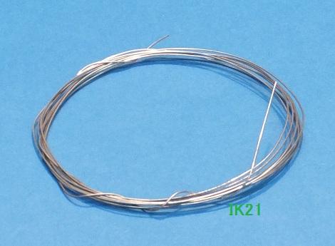 自作基板のパターン配線に使われてます 2メートル 定価の67%OFF ノーブランド 〓 スズメッキ線 2メートル 送料0円 直径0.5mm