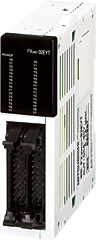 三菱電機 〓 マイクロシーケンサ出力増設ブロック(マイクロシーケンサに出力32点増設できます。) 〓 FX2NC-32EYT