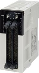 三菱電機 〓 マイクロシーケンサ入出力増設ブロック(マイクロシーケンサに入出力64点増設できます。) 〓 FX2NC-64ET