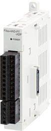 三菱電機 〓 マイクロシーケンサ Pt100形温度センサ用アナログ入力アダプタ(入力4ch) 〓 FX3U-4AD-PT-ADP