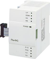 三菱電機 〓 マイクロシーケンサ 高速カウンタブロック 〓 FX2N-1HC