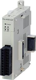 三菱電機 〓 マイクロシーケンサ 高速カウンタアダプタ 〓 FX3U-4HSX-ADP