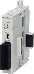 三菱電機 〓 マイクロシーケンサ 高速出力アダプタ 〓 FX3U-2HSY-ADP