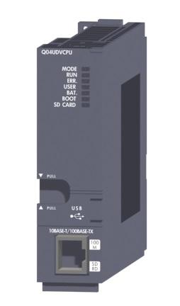 独特な 三菱電機 納期未定 非常に納期がかかります。〓 ユニバーサルモデル高速タイプQCPU 〓 Q04UDVCPU 〓 Q04UDVCPU:IK21, ラランセ:2c4b8a07 --- fricanospizzaalpine.com