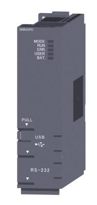 三菱電機 取寄品 非常に納期がかかります。〓 ユニバーサルモデルQCPU 〓 Q00UCPU