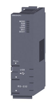 三菱電機 非常に納期がかかる状態です。〓 ユニバーサルモデルQCPU 〓 Q06UDHCPU