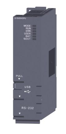 三菱電機 取寄品 非常に納期がかかります。〓 ユニバーサルモデルQCPU 〓 Q10UDHCPU