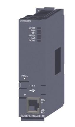 【逸品】 三菱電機 取寄品 Q03UDECPU 非常に納期がかかります。 〓 〓 シーケンサCPU ユニバーサルモデル シーケンサCPU Ethernet内蔵タイプ 〓 Q03UDECPU:IK21, SKS:9c44b2a4 --- fricanospizzaalpine.com