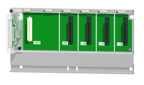 三菱電機 〓 基本ベースユニット 〓 Q33B