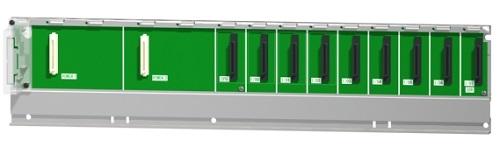 三菱電機 〓 電源二重化用基本ベースユニット 〓 Q38RB