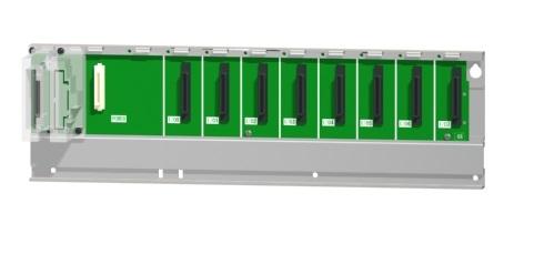 三菱電機 〓 増設ベースユニット(電源ユニット装着タイプ) 〓 Q68B