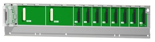三菱電機 〓 電源二重化用増設ベースユニット 〓 Q68RB