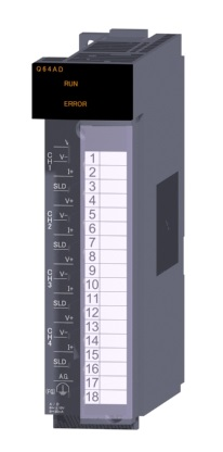 当社の 三菱電機 納期未定 〓 非常に納期がかかります。〓 三菱電機 アナログ-ディジタル変換ユニット Q64AD 〓 Q64AD, マリーファージュ:f21e69ee --- superbirkin.com