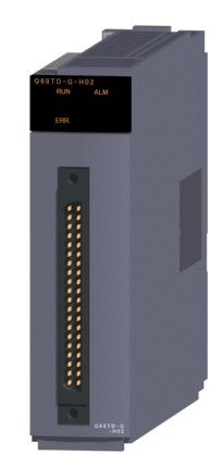 三菱電機 〓 チャンネル間絶縁熱電対入力ユニット 〓 Q68TD-G-H02