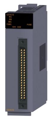 三菱電機 〓 高速カウンタユニット 〓 QD62D