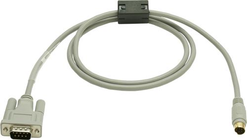 三菱電機 〓 ケーブル FXCPU直接接続ケーブルFX通信機能拡張ボード接続ケーブル 〓 GT01-C100R4-8P 10m