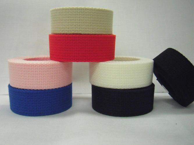 全8色  ボンネルテープ 2ミリ厚 30ミリ巾 (持ち手テープ・アクリルテープ)