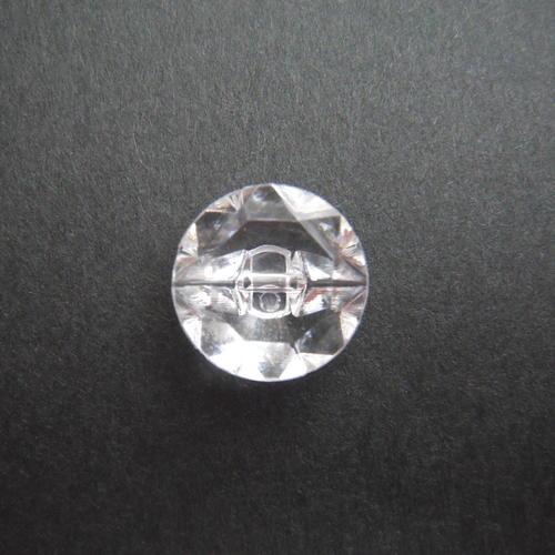 ダイヤカットボタン 002 OUTLET 予約販売 SALE 1個 11.5ミリ