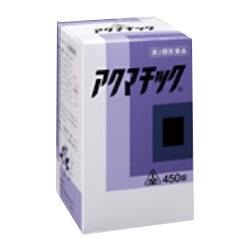 【第2類医薬品】ホノミ漢方 アクマチック 450錠 送料無料※北海道除く