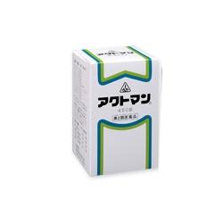 【第2類医薬品】ホノミ漢方 アクトマン 450錠 送料無料