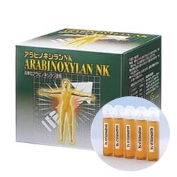 アラビノキシランNK 20ml×30本 送料無料