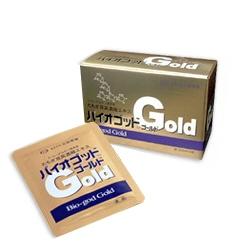 バイオゴッドゴールド 80ml×30包 【smtb-MS】