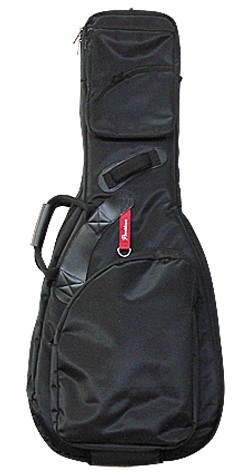 Providence TOUR COMFORT CASES Series II TCF-1 BK (for Acoustic Guitar) [アコースティックギター用ギグバッグ]