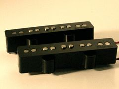 Sadowsky Guitars Bass 5J Pickup set