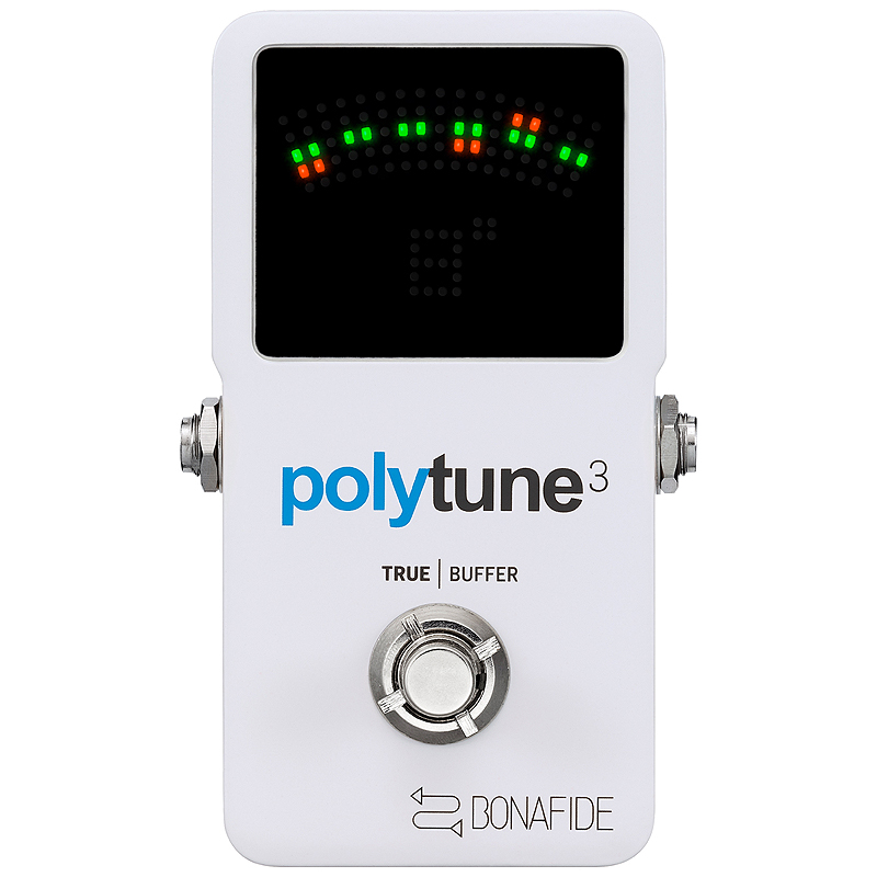 t.c.electronic POLYTUNE 3