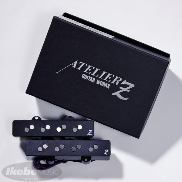 ATELIER Z JZ-4 Replacement Pickup Set