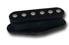 RIO GRANDE STELLY for Stratocaster 【BLACK】