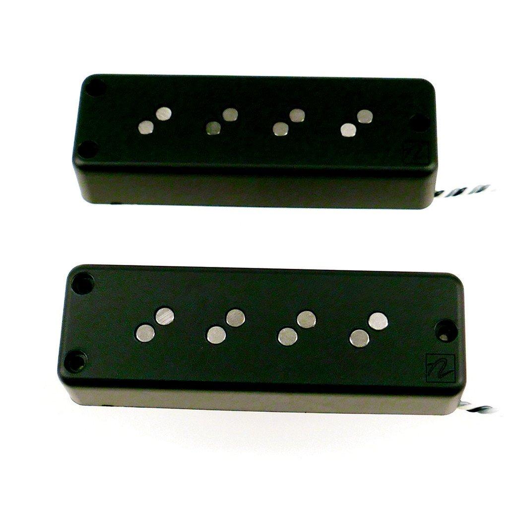 Nordstrand Big Split Bass Pickup Set [4strings/19mm]