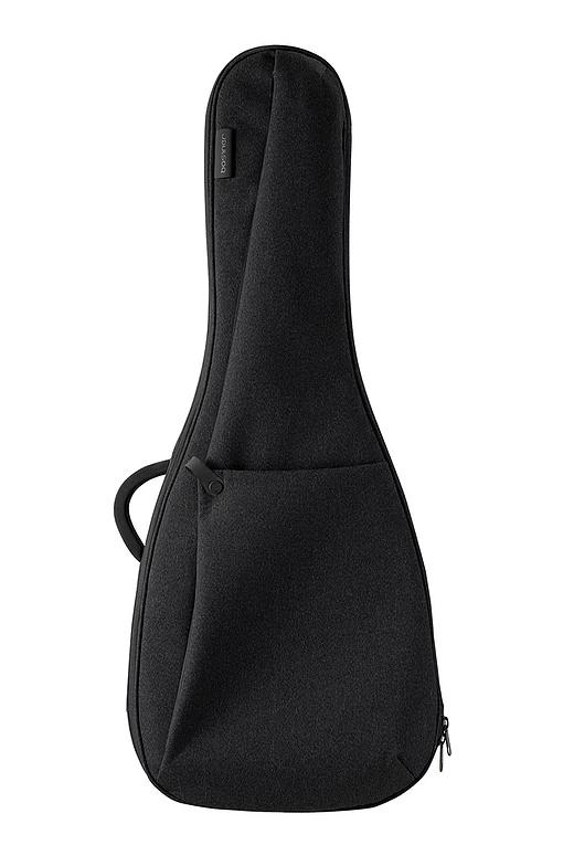 高品質新品 basiner Electirc Guitar NEW ARRIVAL Case エレキギター用セミハードケース Midnight Black BRISQ-EG-MB