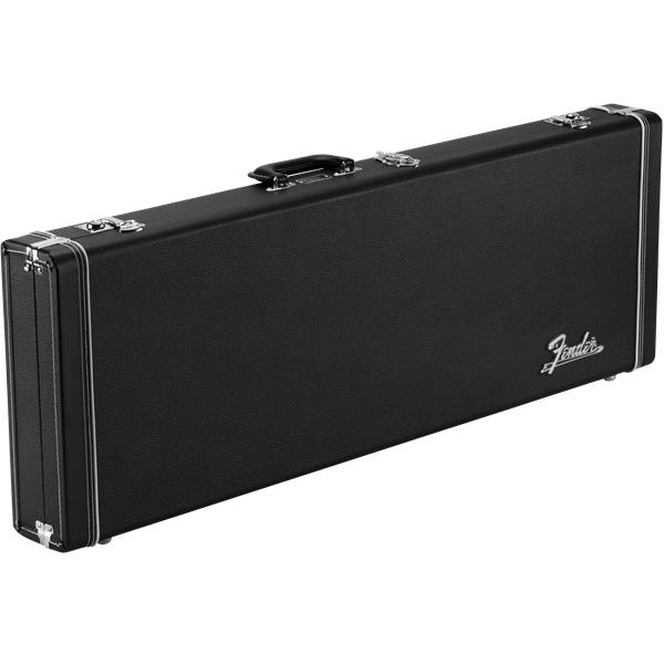 Fender USA CLASSIC SERIES WOOD CASE STRAT/TELE BLACK (#0996106306)