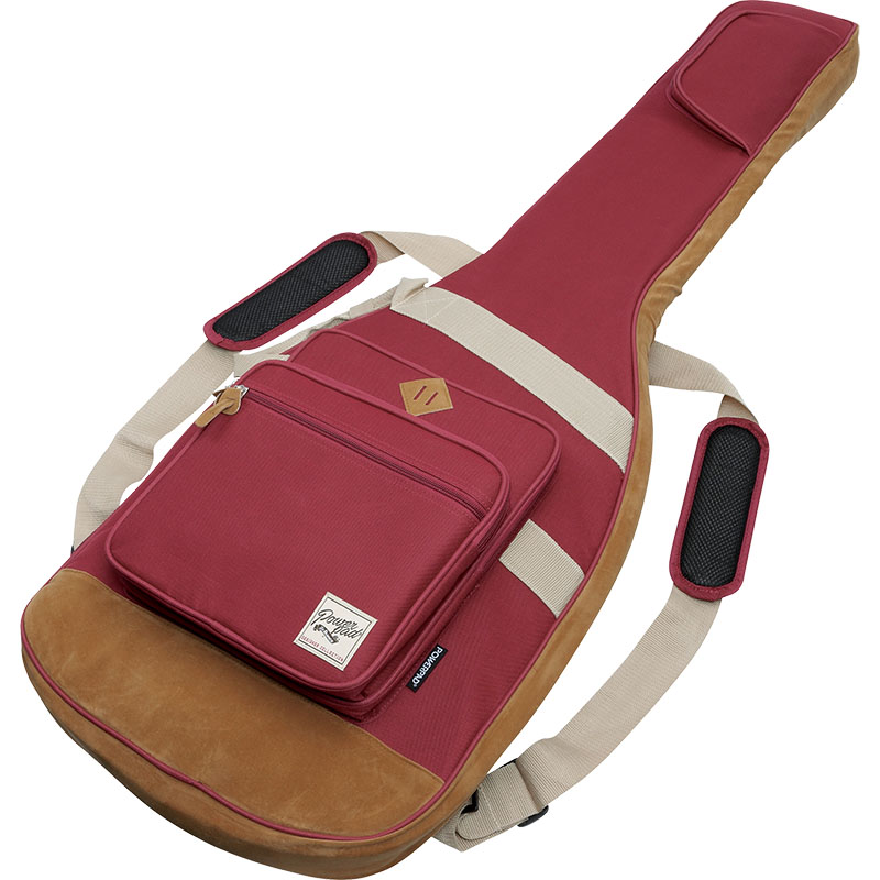 Ibanez Electoric Bass Gig Bags IBB541-WR [エレクトリックベース用ギグバッグ]