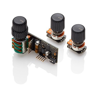 EMG BQS Control【安心の正規輸入品】
