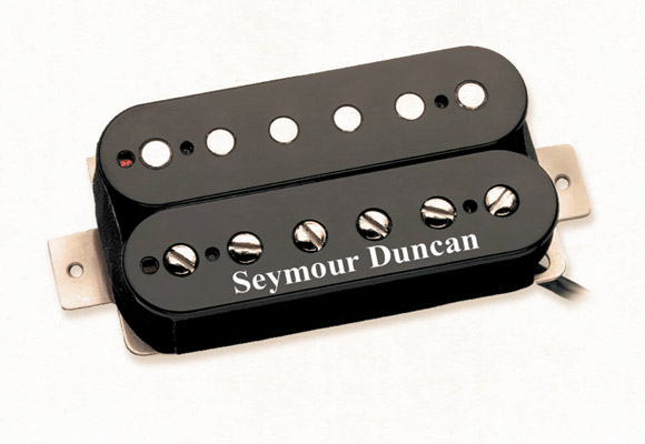 Seymour Duncan TB-16 [The 59/Custom Hybrid Trembucker]【安心の正規輸入品】