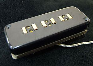 Seymour Duncan Custom Shop Staple Pickup Repro 【受注生産品】【安心の正規輸入品】