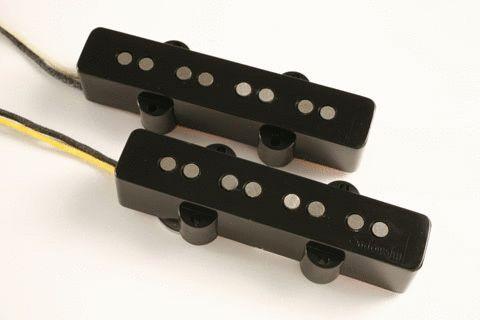 Sadowsky Guitars Bass 4 Single J Pickup Set