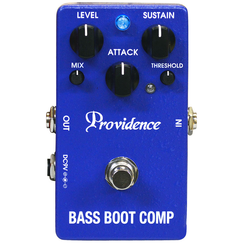 Providence BTC-1 BASS BOOT COMP