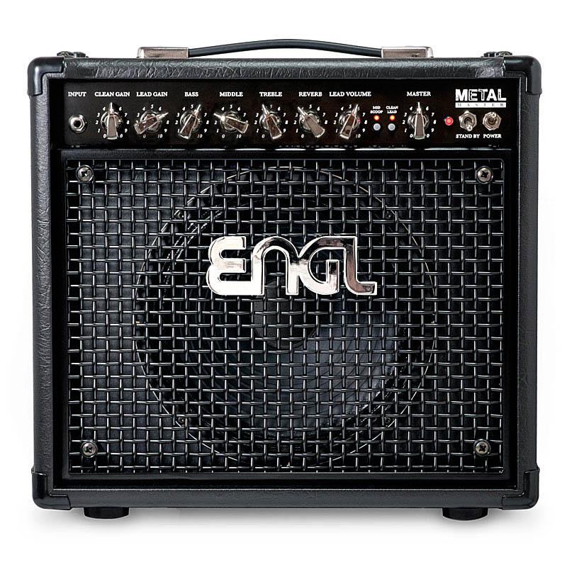 ENGL Metalmaster 20 Combo 1x10 [E304]