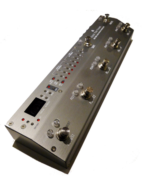 Free The Tone ARC-53M AUDIO ROUTING CONTROLLER 【rpt5】