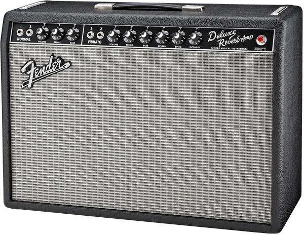 Fender USA '65 Deluxe Reverb [0217470000] 【rpt5】