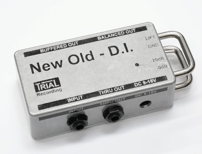 TRIAL New Old D.I.