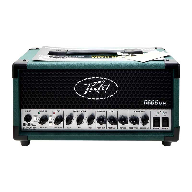 PEAVEY 6505MH Japan Edition 【特価】