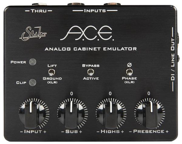 Suhr Amps A.C.E.