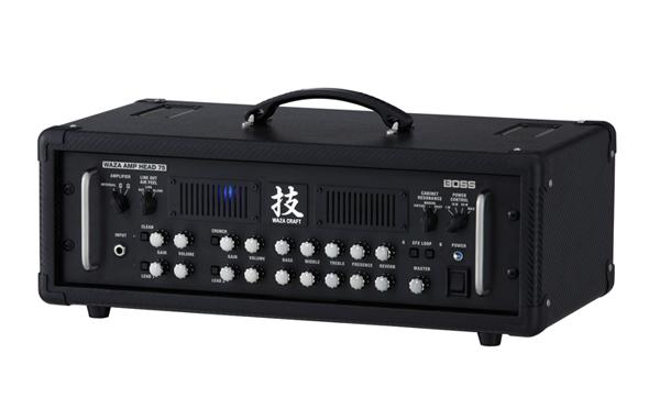 BOSS WAZA Amp Head 75【お取り寄せ商品】 【rpt5】