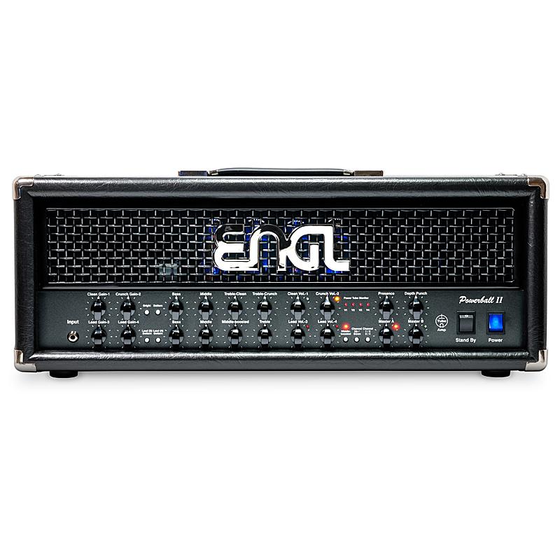 ENGL POWERBALL II w/EL34 (E645/2SE) 【特価】