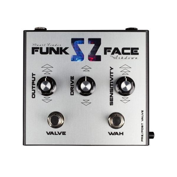 Ashdown SZ Funk Face