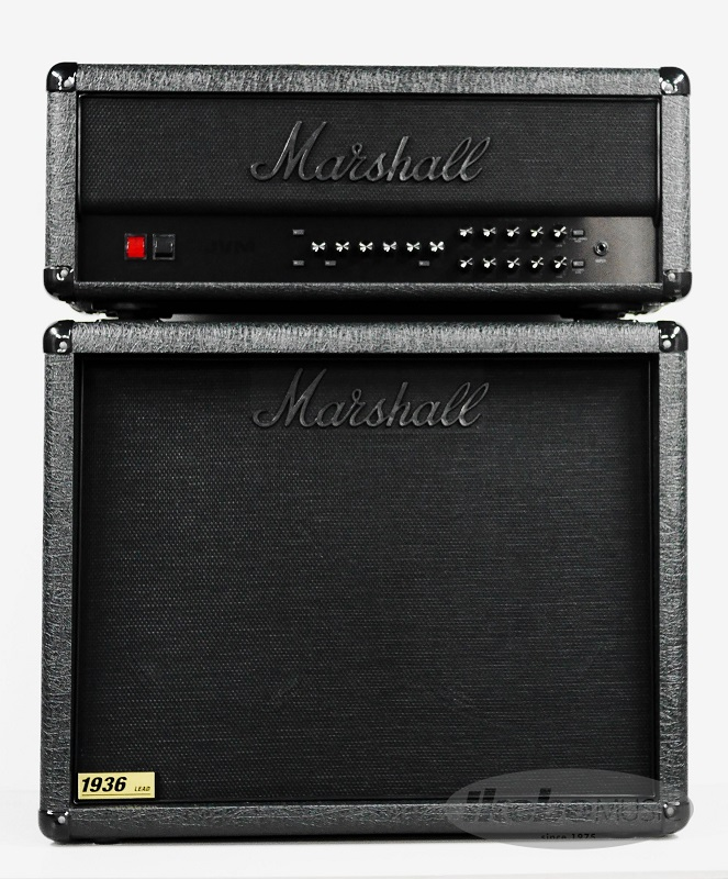 Marshall JVM210H/1936 stealth stack set [オリジナルオーダー] 【rpt5】